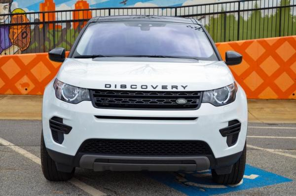 Used 2019 Land Rover Discovery Sport SE for sale $30,985 at Gravity Autos in Roswell GA 30076 3