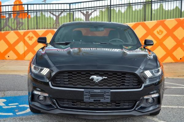 Used 2015 Ford Mustang EcoBoost for sale $17,985 at Gravity Autos in Roswell GA 30076 3