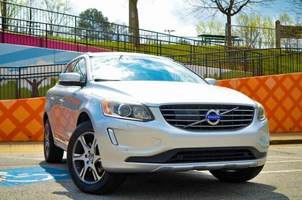 Used 2015 Volvo XC60 T6 Platinum for sale $19,985 at Gravity Autos in Roswell GA 30076 2