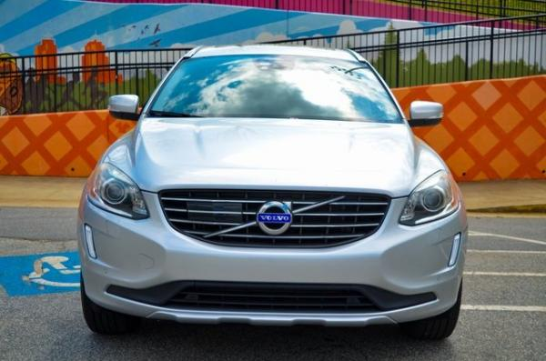 Used 2015 Volvo XC60 T6 Platinum for sale $19,985 at Gravity Autos in Roswell GA 30076 3