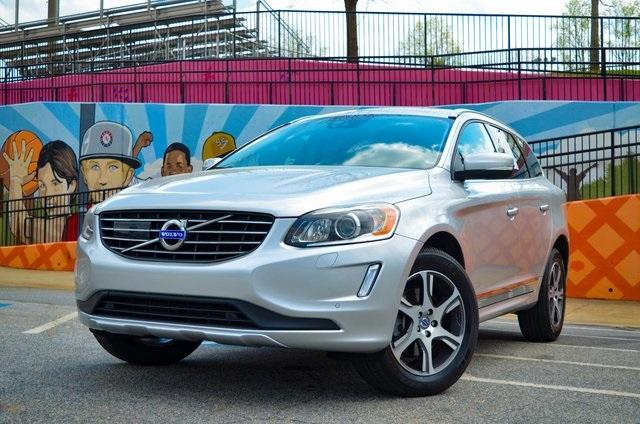 Used 2015 Volvo XC60 T6 Platinum for sale $19,985 at Gravity Autos in Roswell GA 30076 1
