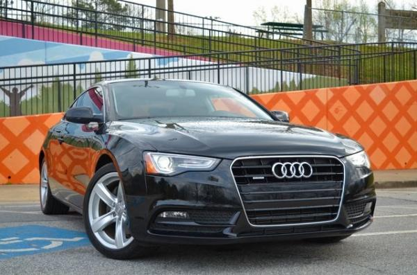 Used 2014 Audi A5 2.0T Premium for sale Sold at Gravity Autos in Roswell GA 30076 2
