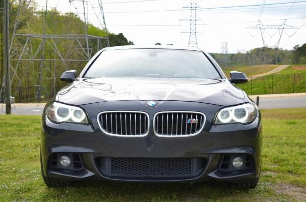 Used 2015 BMW 5 Series 535i xDrive for sale $17,985 at Gravity Autos in Roswell GA 30076 3