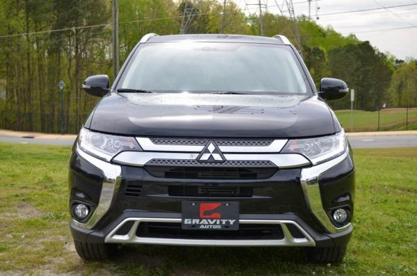 Used 2019 Mitsubishi Outlander SEL for sale $18,985 at Gravity Autos in Roswell GA 30076 3