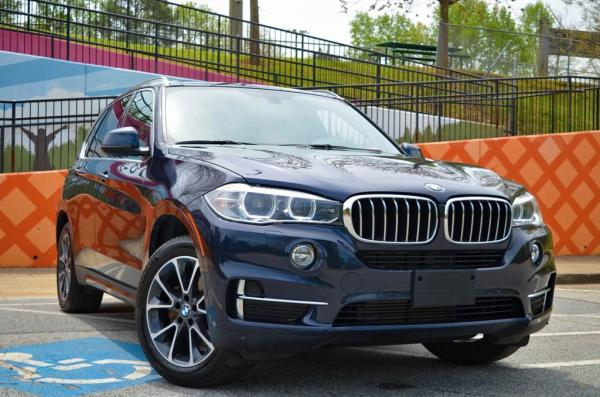 Used 2017 BMW X5 xDrive35i for sale $31,891 at Gravity Autos in Roswell GA 30076 2