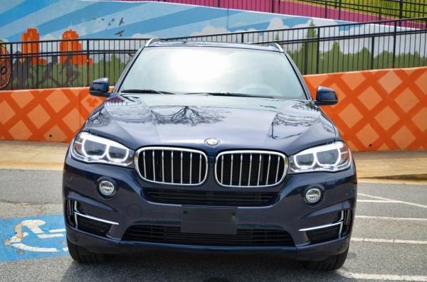 Used 2017 BMW X5 xDrive35i for sale $31,891 at Gravity Autos in Roswell GA 30076 3