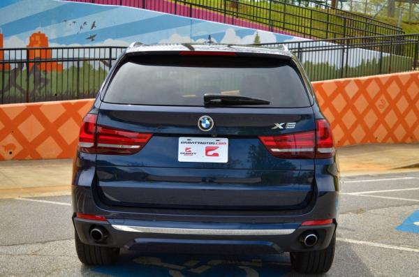 Used 2017 BMW X5 xDrive35i for sale $31,891 at Gravity Autos in Roswell GA 30076 4