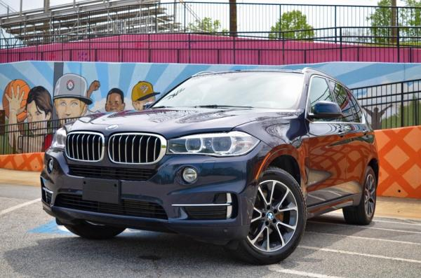 Used 2017 BMW X5 xDrive35i for sale $31,891 at Gravity Autos in Roswell GA 30076 1