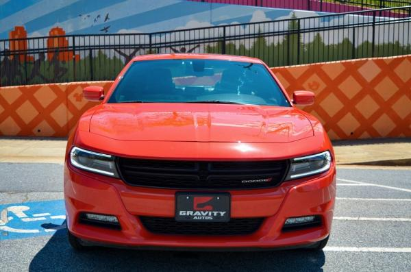 Used 2017 Dodge Charger SXT for sale Sold at Gravity Autos in Roswell GA 30076 3