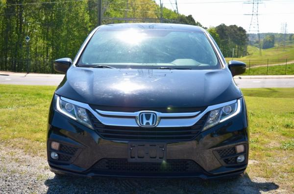 Used 2018 Honda Odyssey EX for sale $26,985 at Gravity Autos in Roswell GA 30076 3