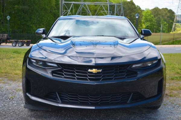 Used 2019 Chevrolet Camaro 1LS for sale $22,873 at Gravity Autos in Roswell GA 30076 3