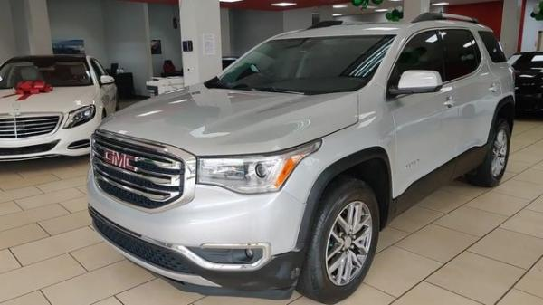 Used 2017 GMC Acadia SLE-2 for sale $19,985 at Gravity Autos in Roswell GA 30076 2