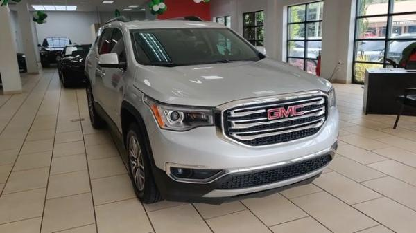 Used 2017 GMC Acadia SLE-2 for sale $19,985 at Gravity Autos in Roswell GA 30076 3