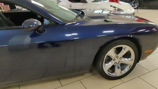 Used 2013 Dodge Challenger SXT for sale $12,985 at Gravity Autos in Roswell GA 30076 2