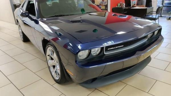 Used 2013 Dodge Challenger SXT for sale $12,985 at Gravity Autos in Roswell GA 30076 3