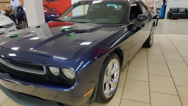 Used 2013 Dodge Challenger SXT for sale $12,985 at Gravity Autos in Roswell GA 30076 4
