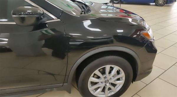 Used 2019 Nissan Rogue SV for sale Sold at Gravity Autos in Roswell GA 30076 2