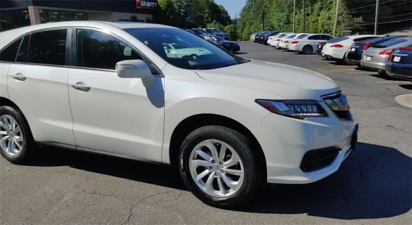 Used 2017 Acura RDX AcuraWatch Plus Package for sale $24,895 at Gravity Autos in Roswell GA 30076 2