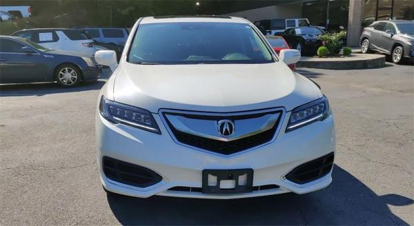 Used 2017 Acura RDX AcuraWatch Plus Package for sale $24,895 at Gravity Autos in Roswell GA 30076 3