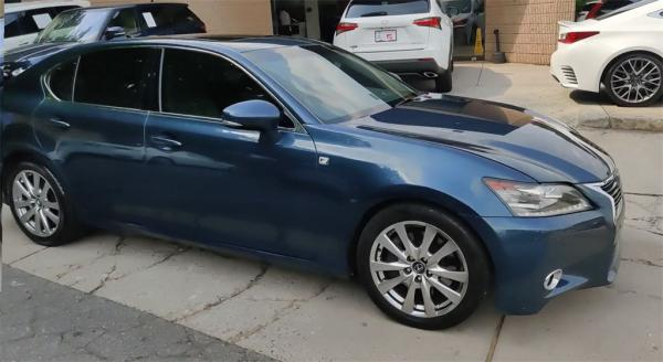 Used 2013 Lexus GS 350 for sale $16,891 at Gravity Autos in Roswell GA 30076 2