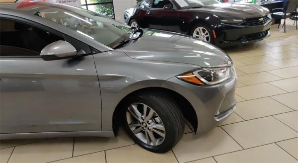 Used 2018 Hyundai Elantra Value Edition for sale $14,791 at Gravity Autos in Roswell GA 30076 2