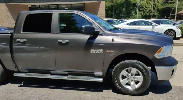 Used 2015 Ram 1500 Tradesman for sale $20,895 at Gravity Autos in Roswell GA 30076 2
