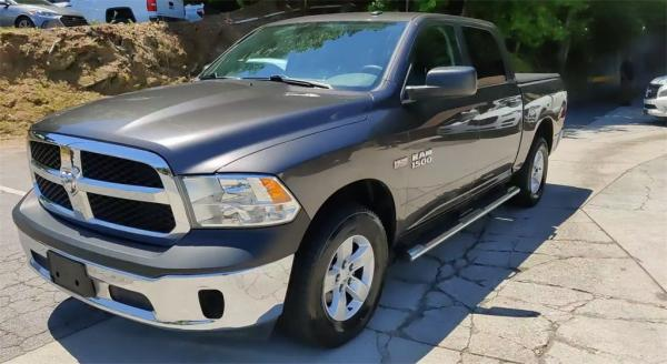 Used 2015 Ram 1500 Tradesman for sale $20,895 at Gravity Autos in Roswell GA 30076 4