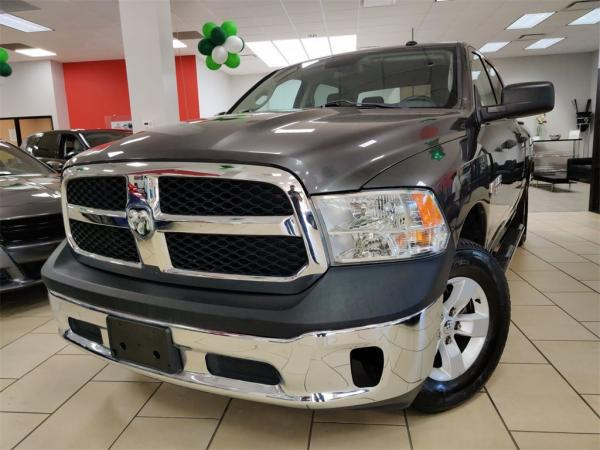Used 2015 Ram 1500 Tradesman for sale $20,895 at Gravity Autos in Roswell GA 30076 1