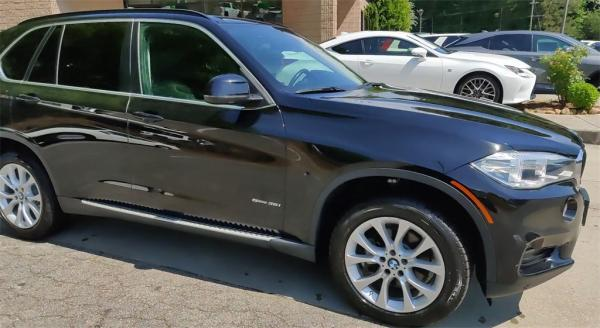 Used 2016 BMW X5 sDrive35i for sale $27,985 at Gravity Autos in Roswell GA 30076 2