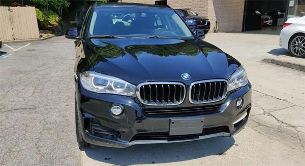 Used 2016 BMW X5 sDrive35i for sale $27,985 at Gravity Autos in Roswell GA 30076 3