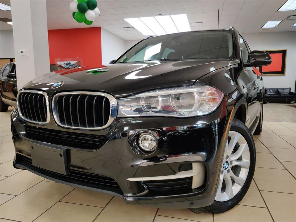 Used 2016 BMW X5 sDrive35i for sale $27,985 at Gravity Autos in Roswell GA 30076 1