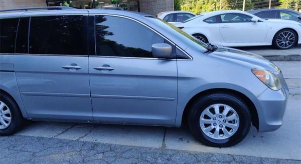 Used 2009 Honda Odyssey EX-L for sale $11,339 at Gravity Autos in Roswell GA 30076 2