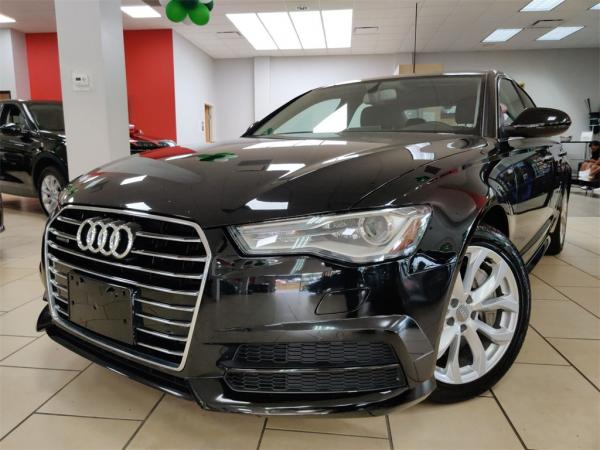 Used 2018 Audi A6 2.0T for sale $26,895 at Gravity Autos in Roswell GA 30076 1