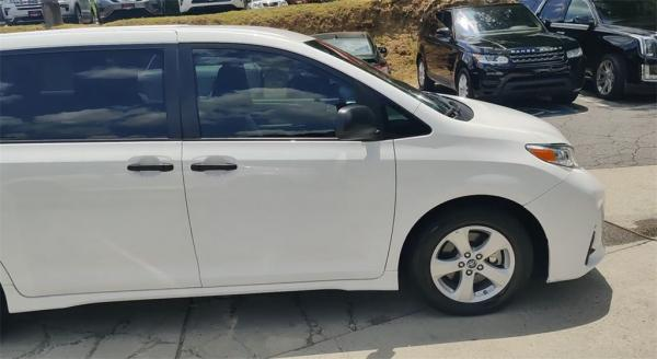 Used 2019 Toyota Sienna L for sale $25,985 at Gravity Autos in Roswell GA 30076 2