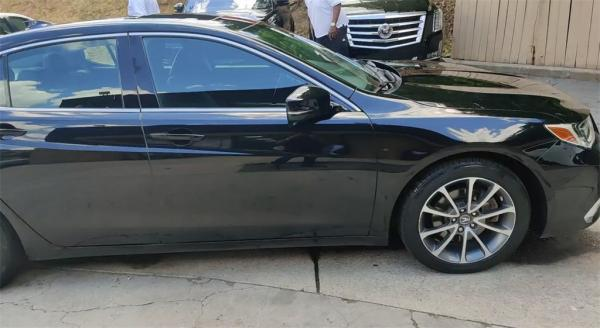 Used 2018 Acura TLX 3.5L V6 for sale Sold at Gravity Autos in Roswell GA 30076 2