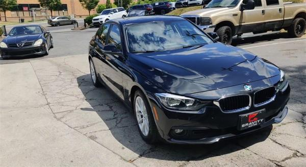 Used 2017 BMW 3 Series 320i xDrive for sale $18,985 at Gravity Autos in Roswell GA 30076 3