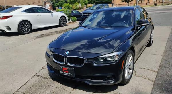 Used 2017 BMW 3 Series 320i xDrive for sale $18,985 at Gravity Autos in Roswell GA 30076 4