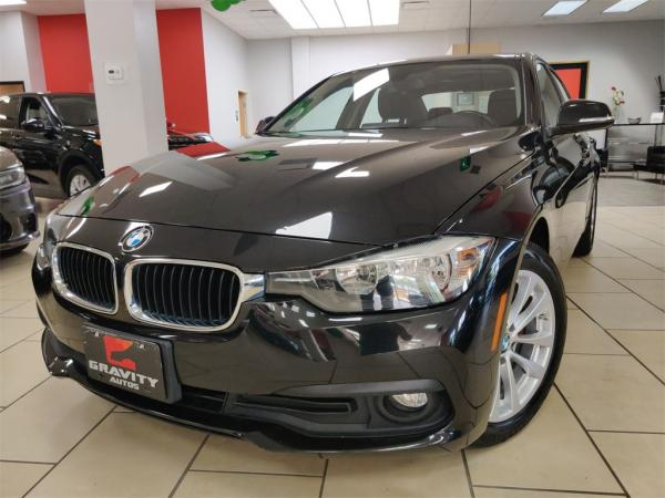 Used 2017 BMW 3 Series 320i xDrive for sale $18,985 at Gravity Autos in Roswell GA 30076 1