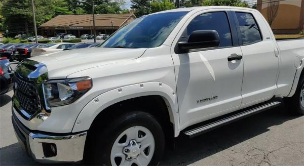 Used 2019 Toyota Tundra SR5 for sale $29,895 at Gravity Autos in Roswell GA 30076 4