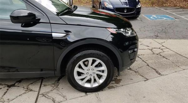 Used 2017 Land Rover Discovery Sport HSE for sale $25,985 at Gravity Autos in Roswell GA 30076 2