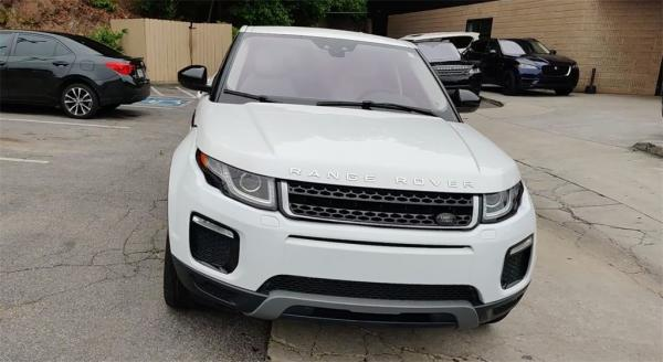 Used 2016 Land Rover Range Rover Evoque SE Premium for sale Sold at Gravity Autos in Roswell GA 30076 3