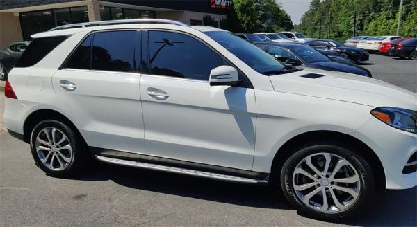 Used 2016 Mercedes-Benz GLE GLE 350 for sale $24,985 at Gravity Autos in Roswell GA 30076 2