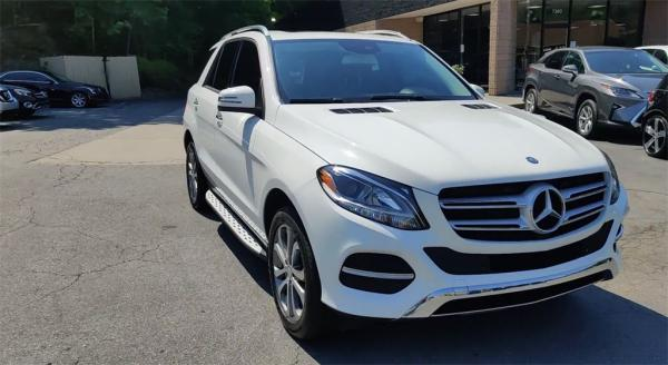 Used 2016 Mercedes-Benz GLE GLE 350 for sale $24,985 at Gravity Autos in Roswell GA 30076 3