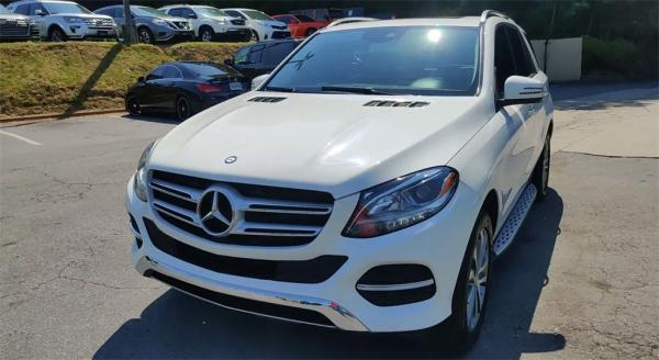 Used 2016 Mercedes-Benz GLE GLE 350 for sale $24,985 at Gravity Autos in Roswell GA 30076 4