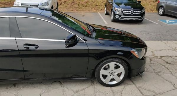 Used 2018 Mercedes-Benz CLA CLA 250 for sale $21,985 at Gravity Autos in Roswell GA 30076 2