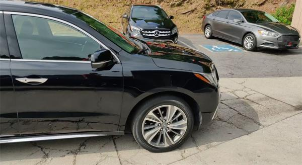 Used 2017 Acura MDX 3.5L for sale $28,895 at Gravity Autos in Roswell GA 30076 2