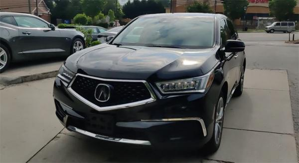 Used 2017 Acura MDX 3.5L for sale $28,895 at Gravity Autos in Roswell GA 30076 4